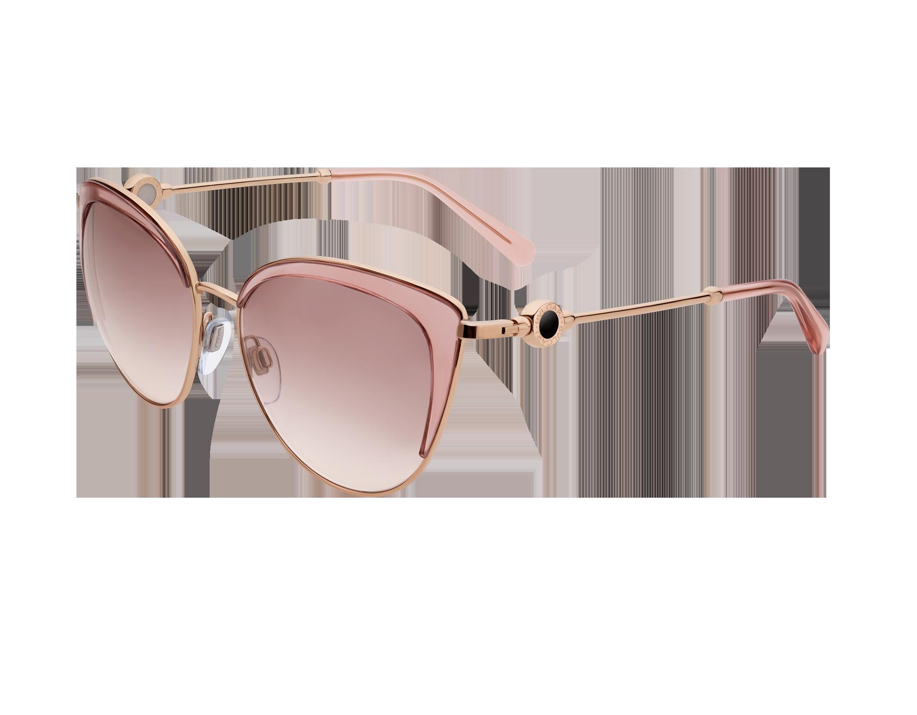 BVLGARIBVLGARI Sunglasses.