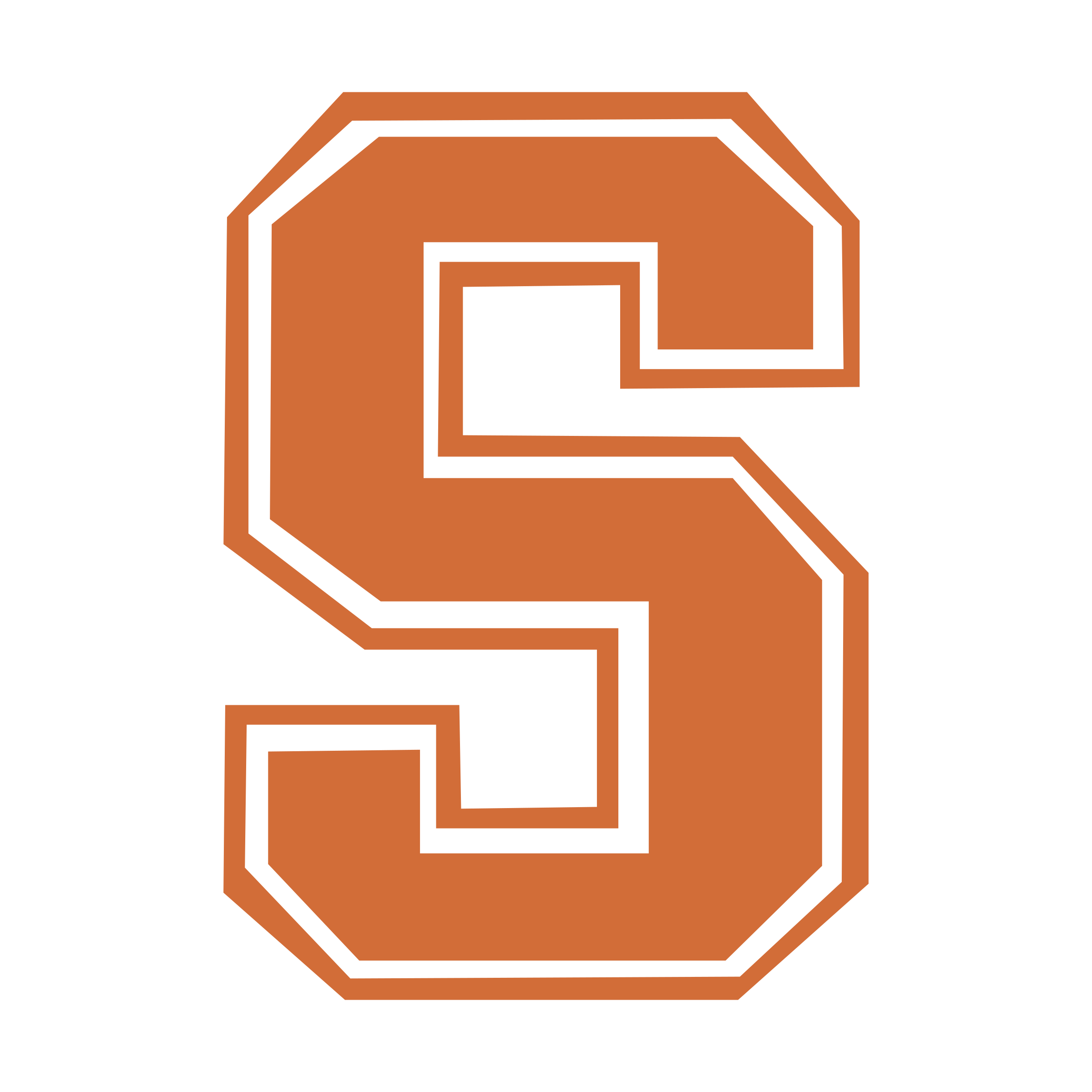 Syracuse Orangemen Logo PNG Transparent & SVG Vector.