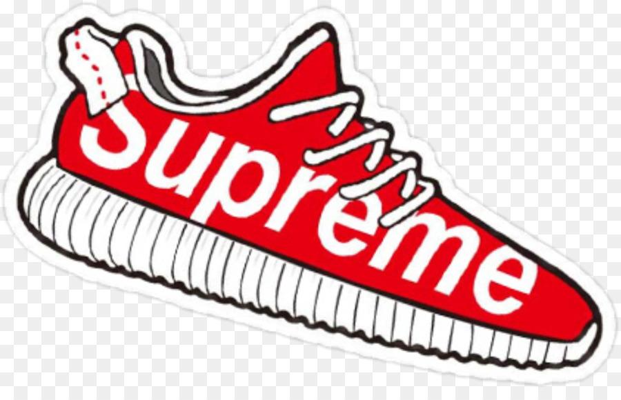 Supreme Logo clipart.