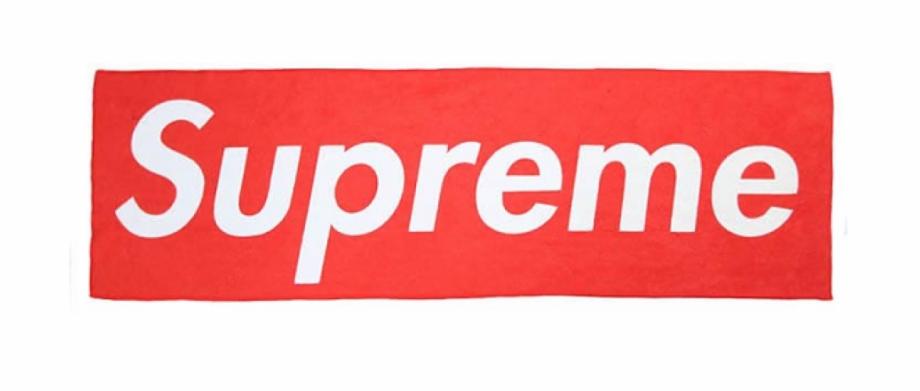 Black Supreme Logo Png Comic Sans Supreme.