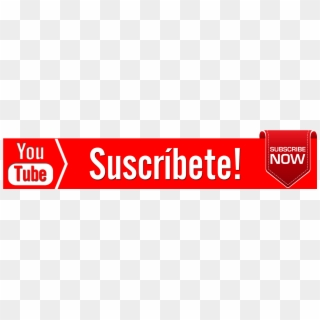 Suscribete Png Youtube.