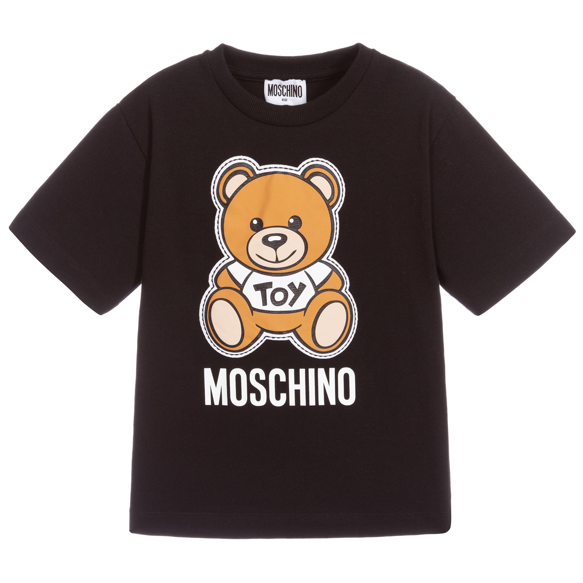 Moschino Kid.
