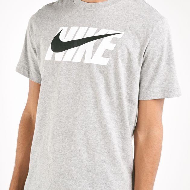 Nike Men\'s Sportswear Hybrid Logo T.