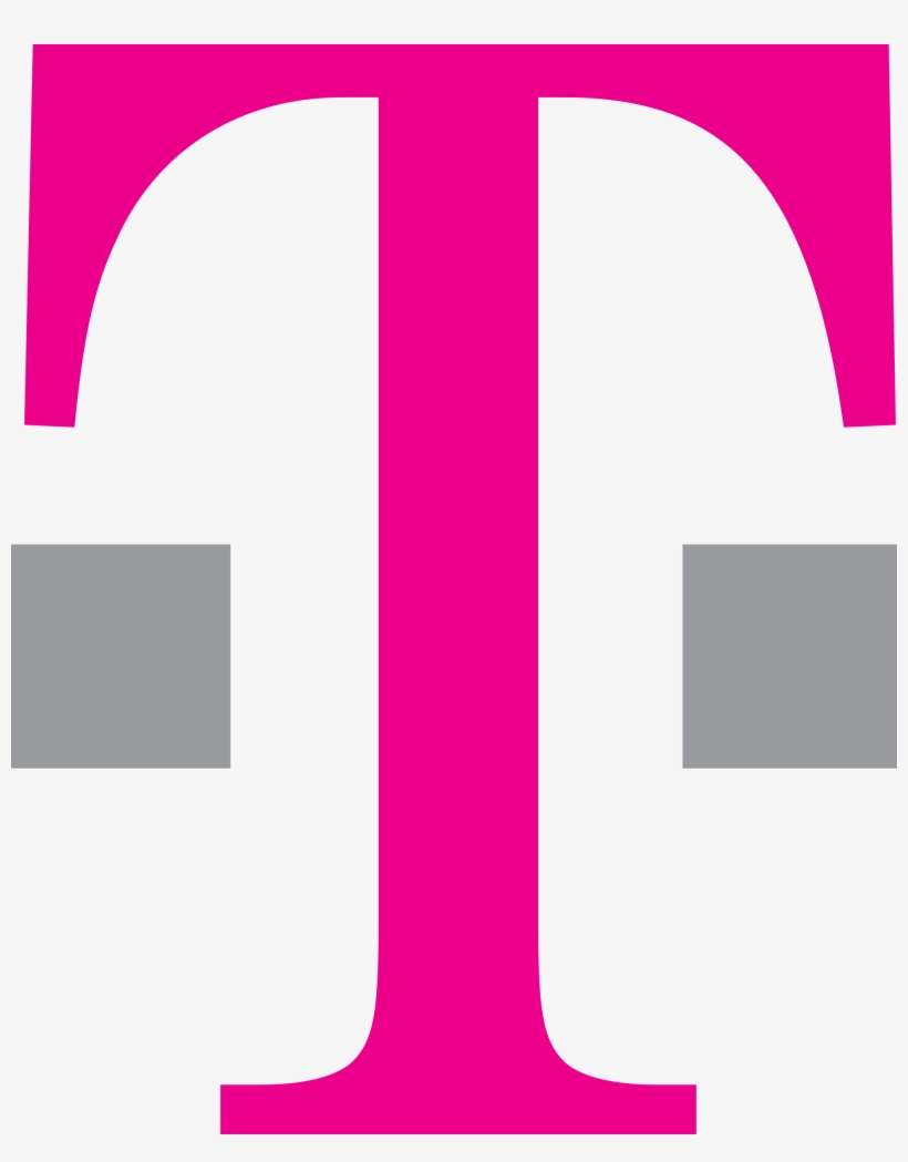 Download T Mobile T Logo Png Clipart T.