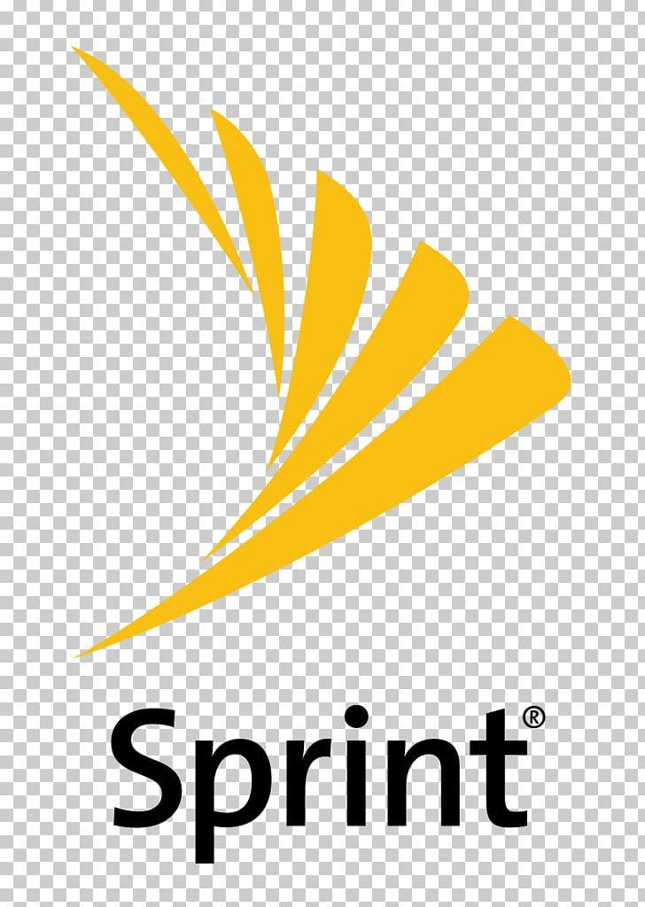 Sprint Corporation Customer Service Logo T.