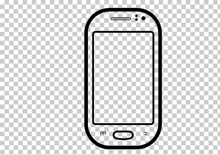 IPhone Telephone Logo T.
