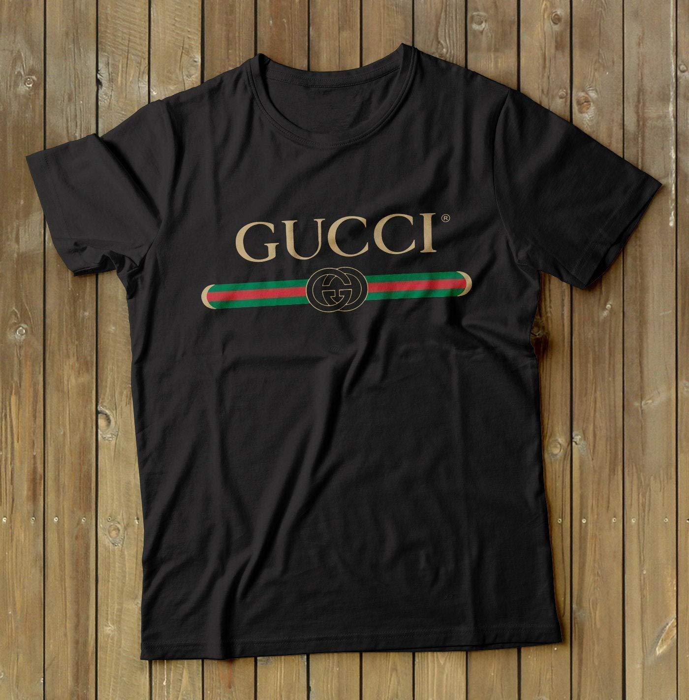 Amazon.com: Gucci Tshirt, Gucci Shirt, Gucci Shirt T.