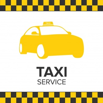 Taxi Vectors, Photos and PSD files.