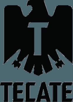 Tecate Logo.