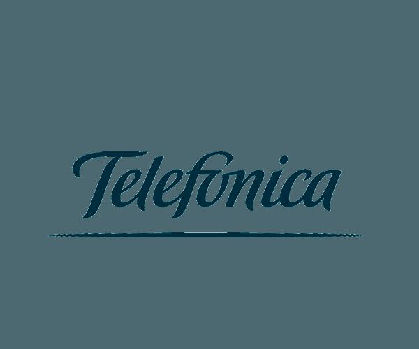 Telefonica Logo.
