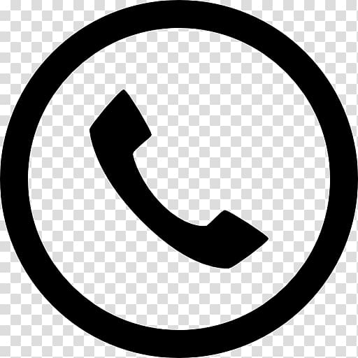 Logo Computer Icons, TELEFONO transparent background PNG.