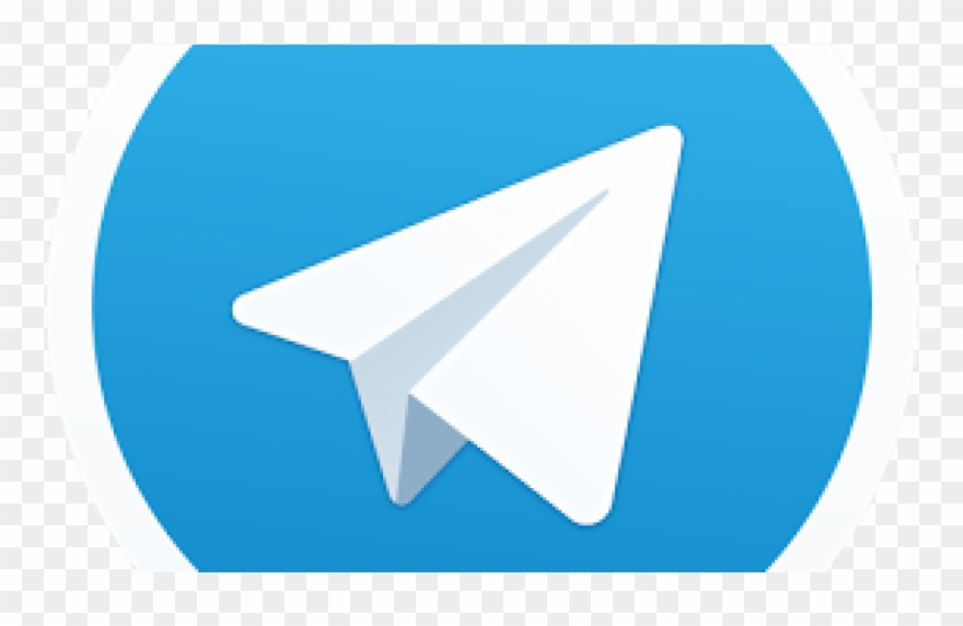 Telegram Logo.