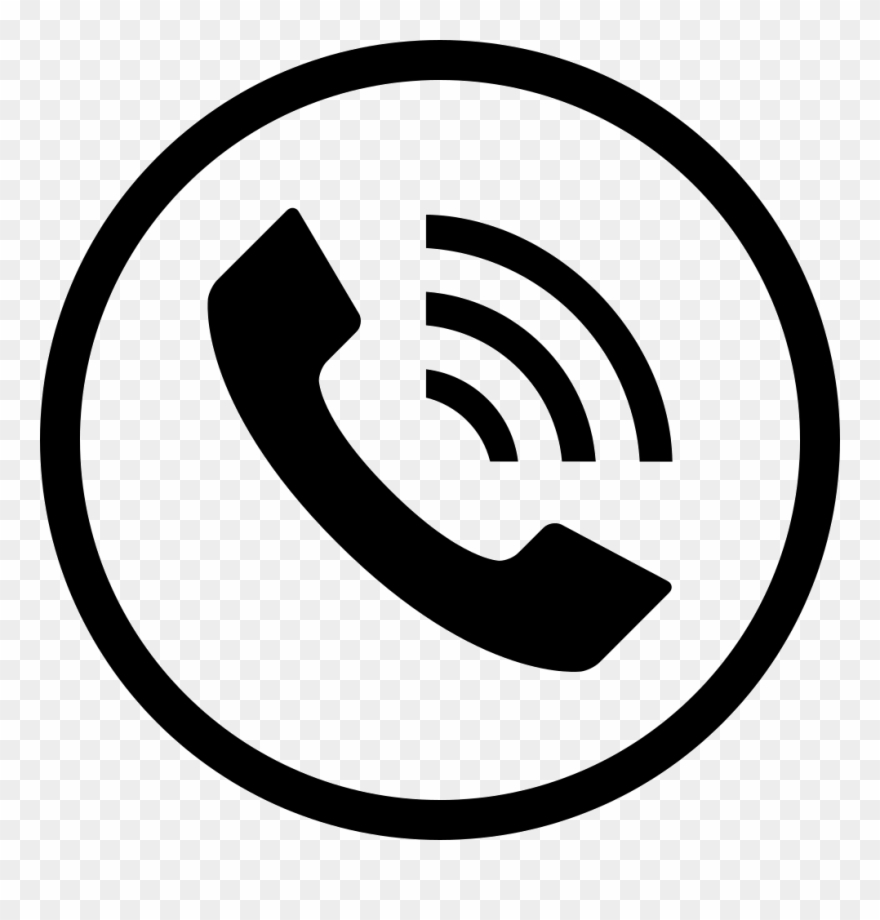 Telephone Logo In Png Clipart (#2081026).