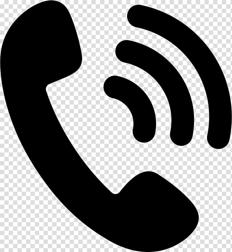 Phone call logo sketch, Telephone Mobile Phones Computer.