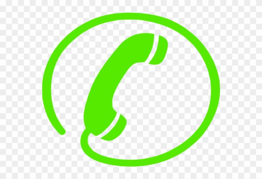 Logo Clipart Telephone.