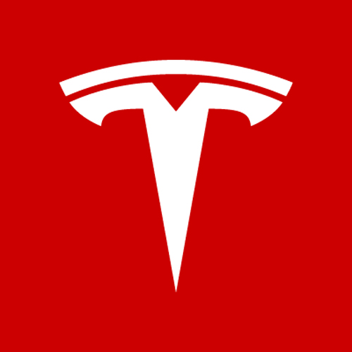 The Story Behind the Tesla Logo.