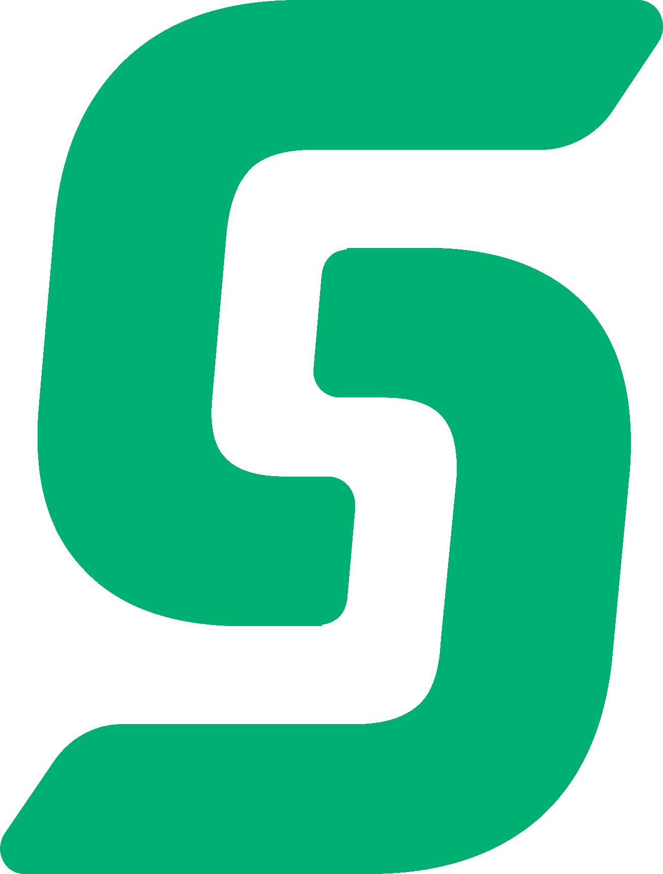 Sectigo S Logo.
