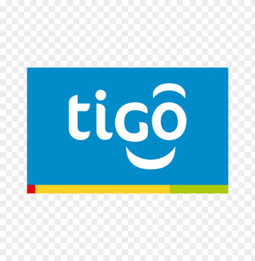 tigo (.eps) vector logo download free.
