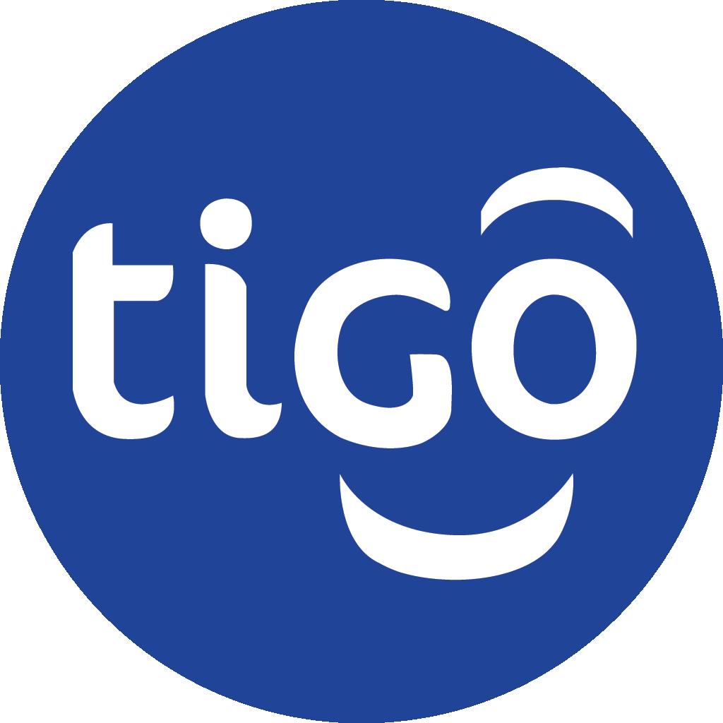 Tigo Logo / Electronics / Logo.