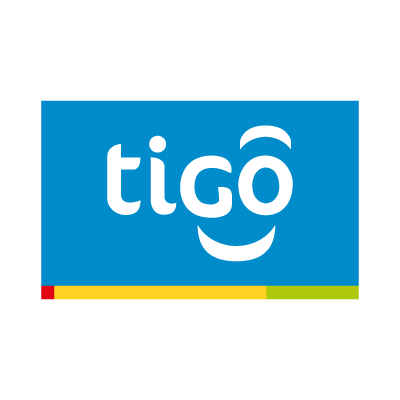 Tigo logo vector in .eps and .png format.