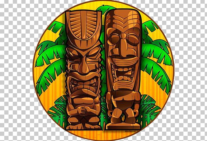 Tiki Culture Tiki Bar United States Hawaiian PNG, Clipart.