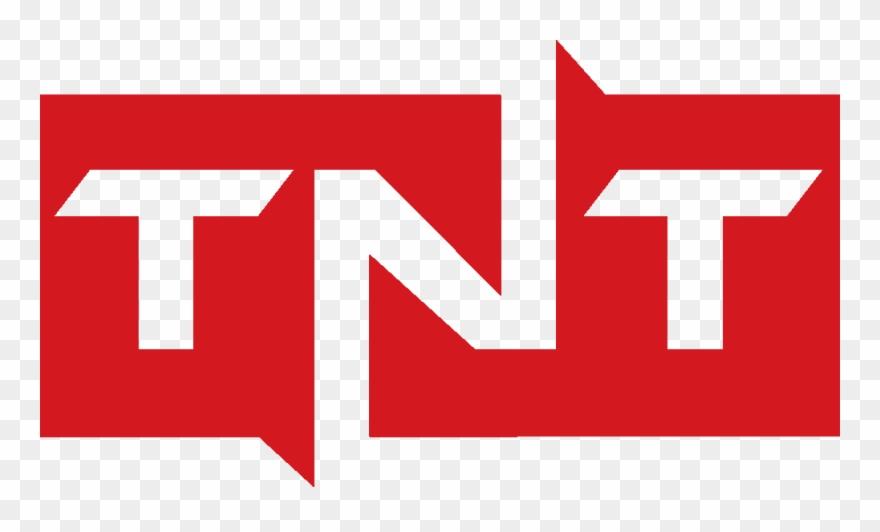 Tnt Logo Clipart (#2560217).