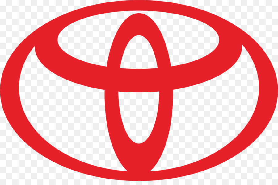Toyota Logo png download.