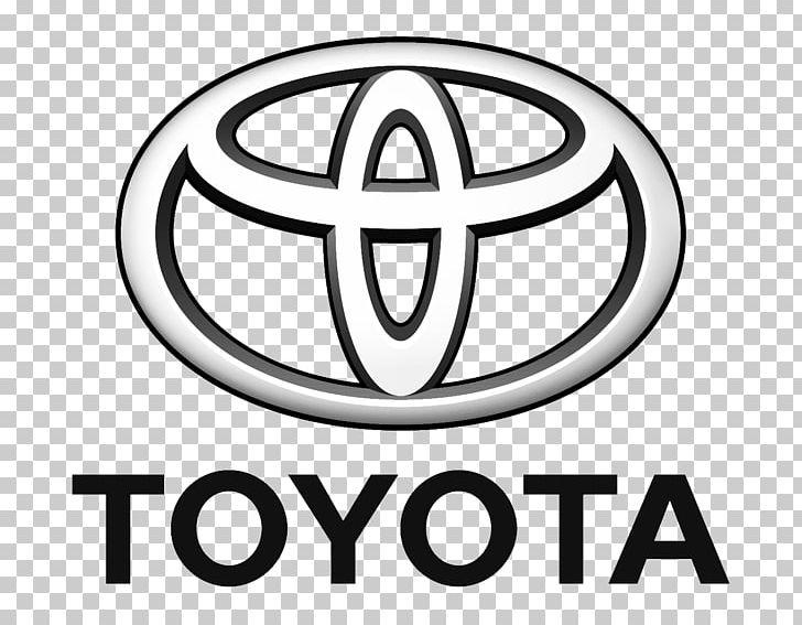 Toyota RAV4 Car Honda Logo PNG, Clipart, Area, Black And.