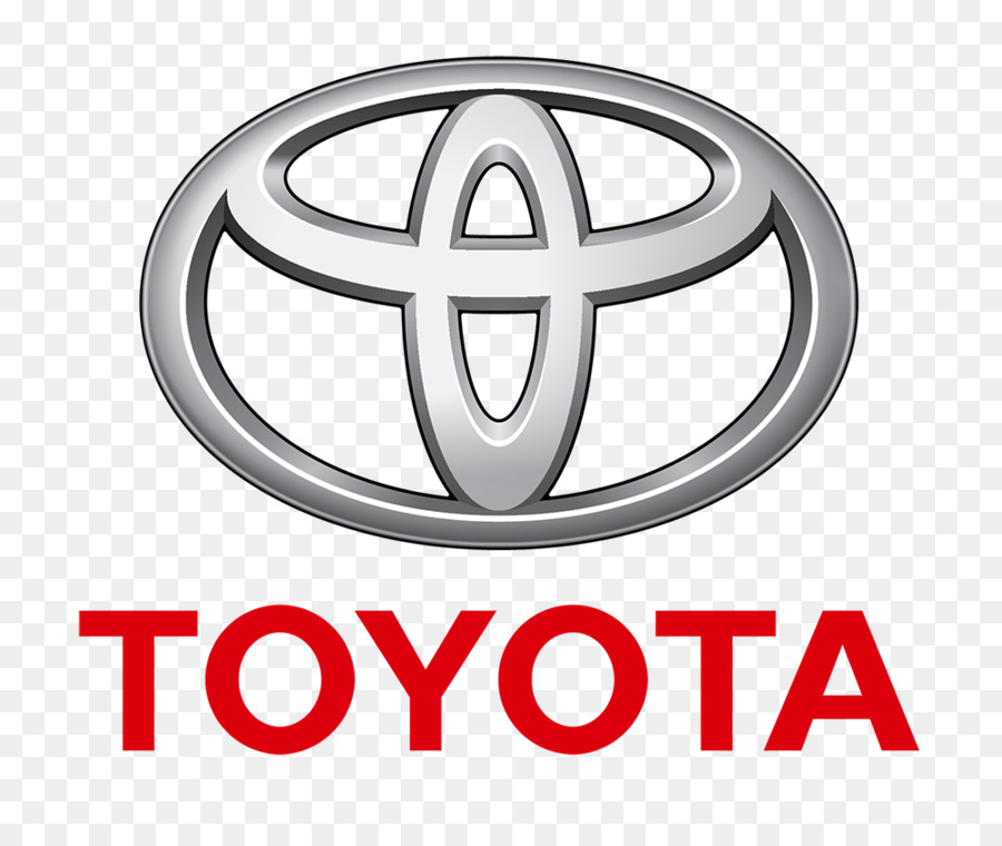 Toyota Logo png download.
