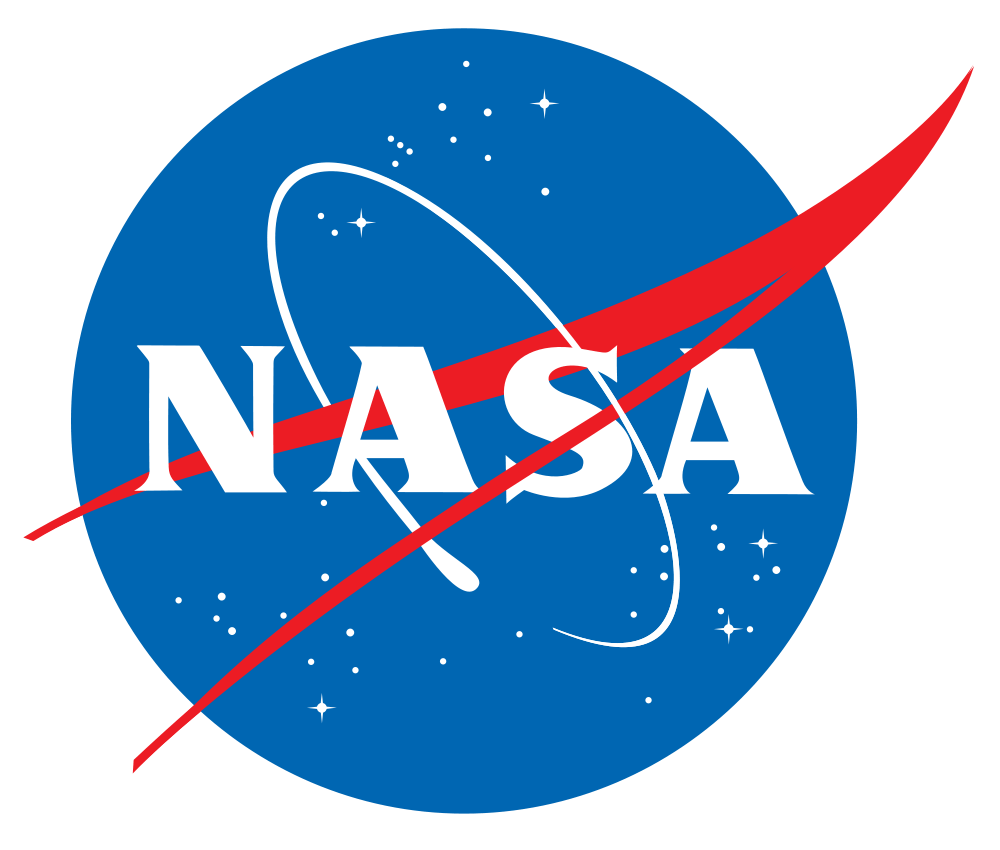 Nasa Logo transparent PNG.