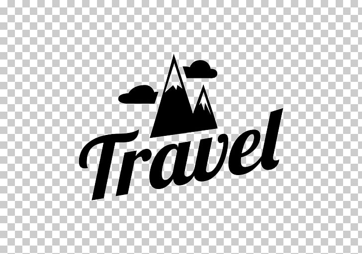 Travel Agent Trip planner Logo, Travel PNG clipart.