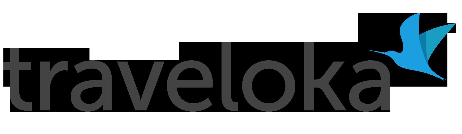 Traveloka Logo by Velia Auer.