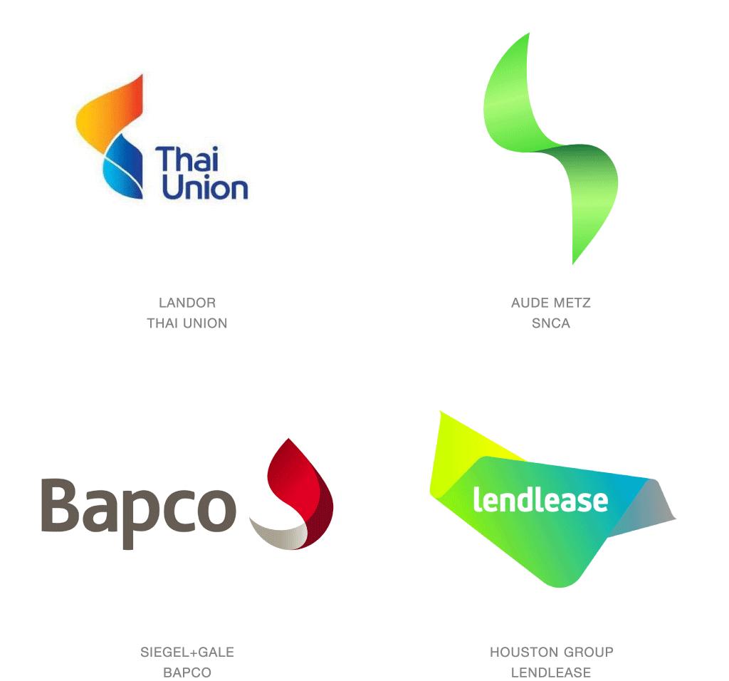 2016 Logo Trends.