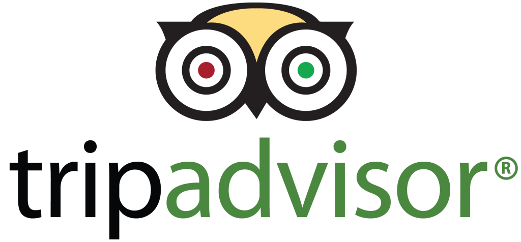 Tripadvisor Large Logo transparent PNG.