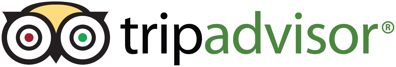Tripadvisor Logo transparent PNG.
