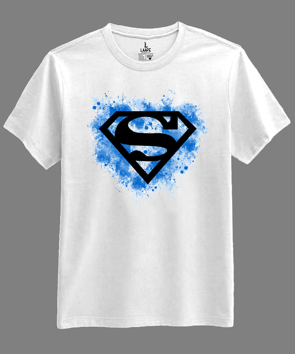 Superman Logo.