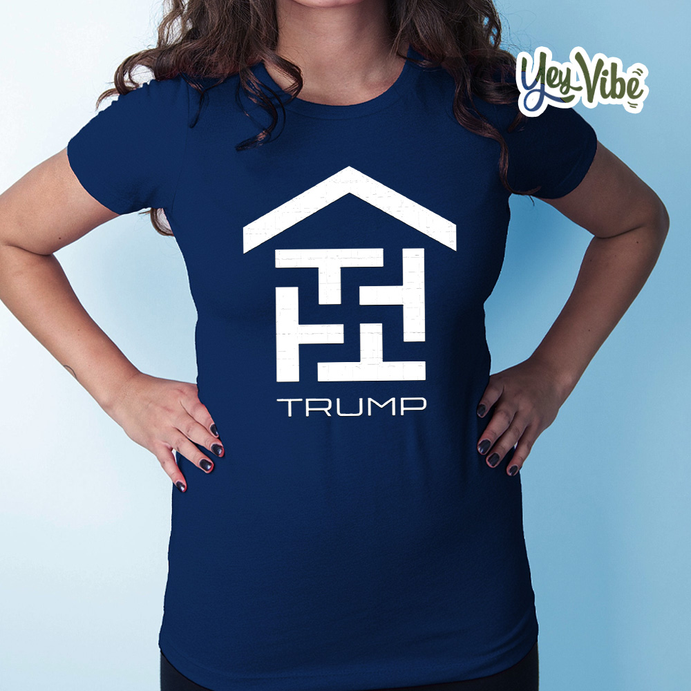 Ivanka Trump Hotel Tower Logo T Shirt.