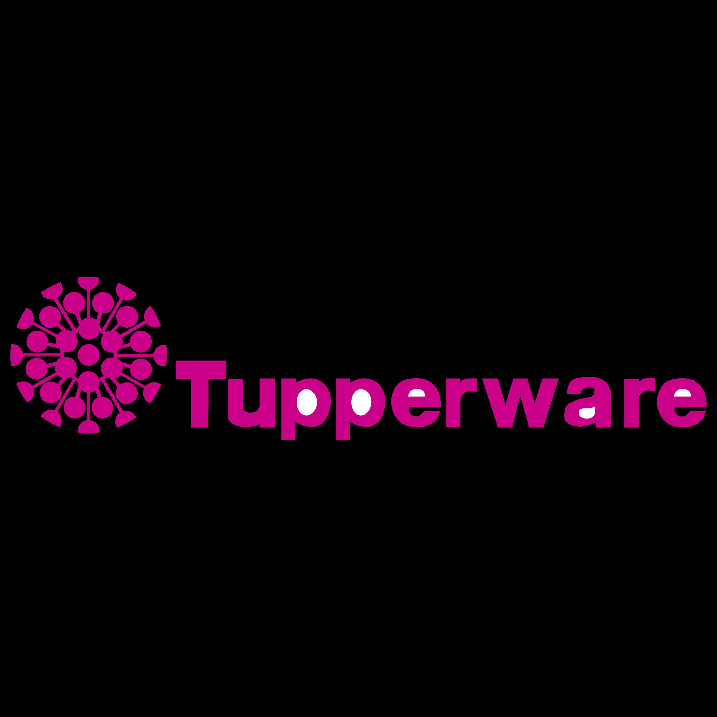 Tupperware Logo PNG Transparent & SVG Vector.