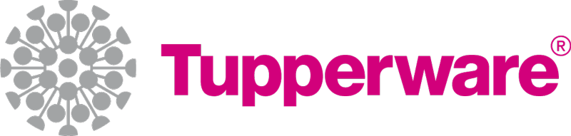 Tupperware Logo transparent PNG.