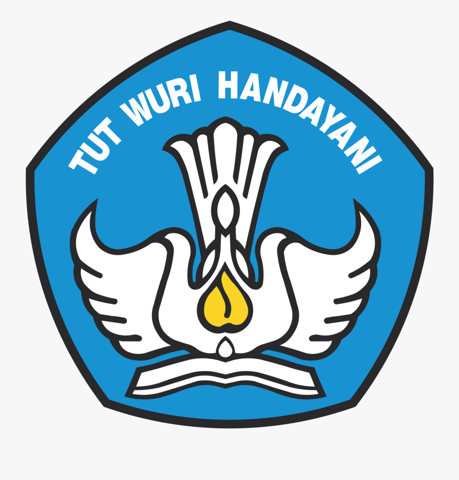 Logo Tut Wuri Handayani 2017 Clipart , Png Download.
