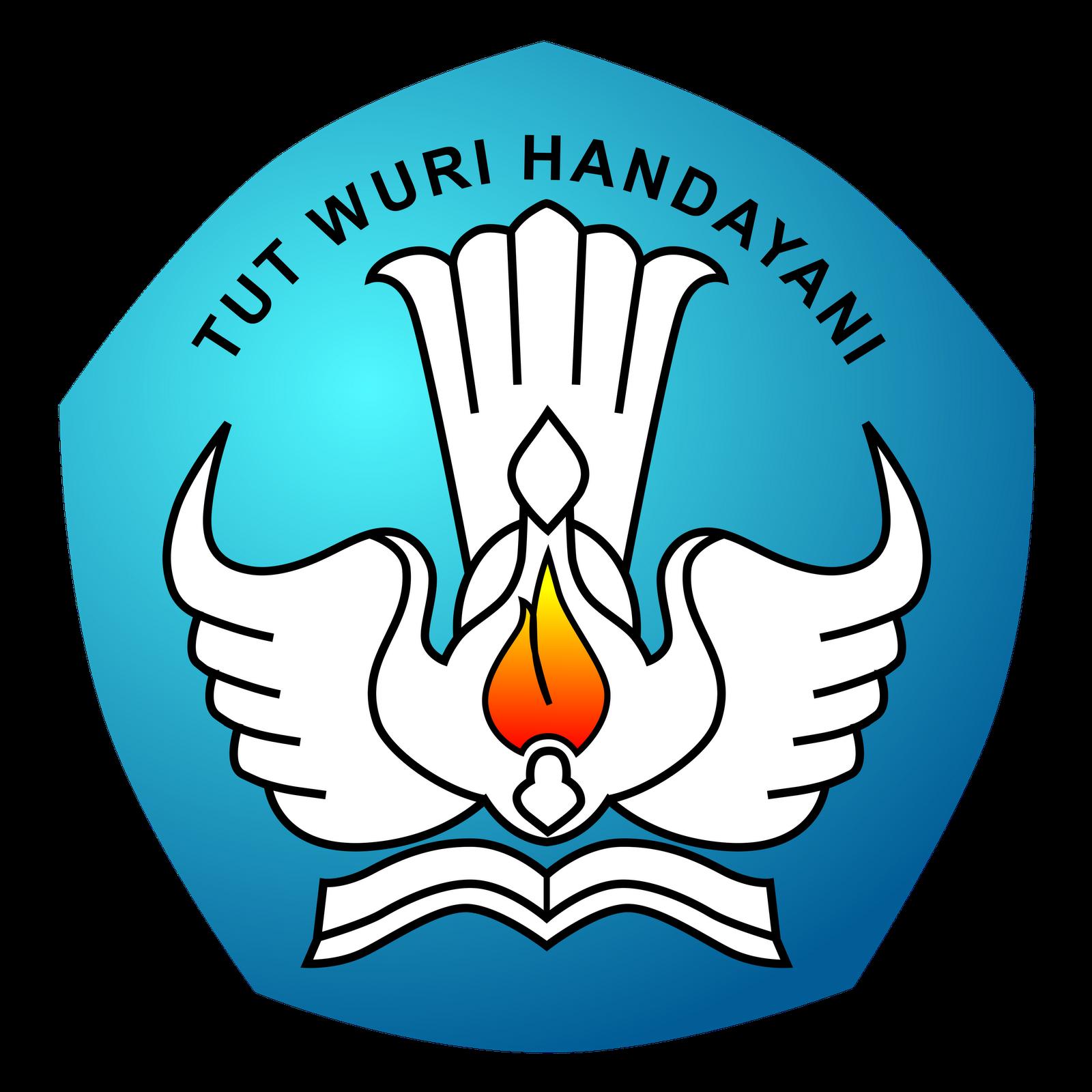 Tut Wuri Handayani Png Logo.