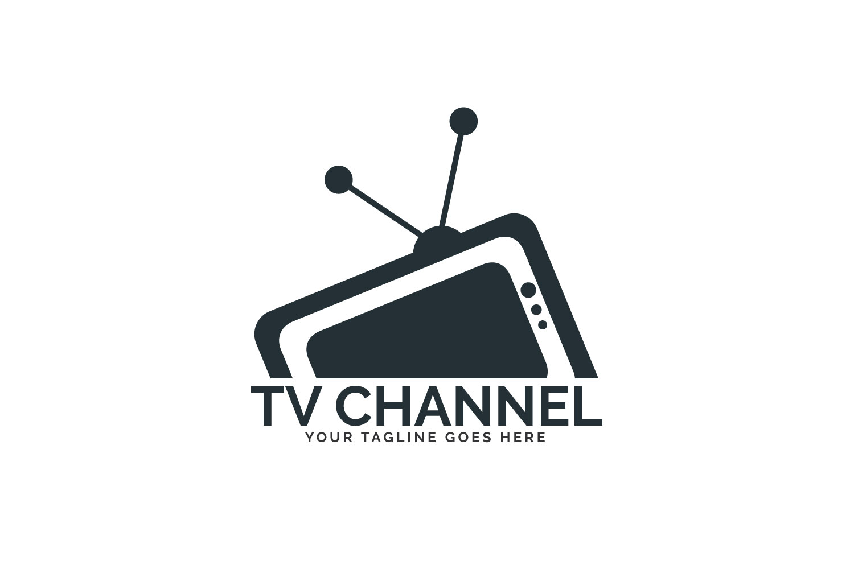 TV Channel Logo Design..