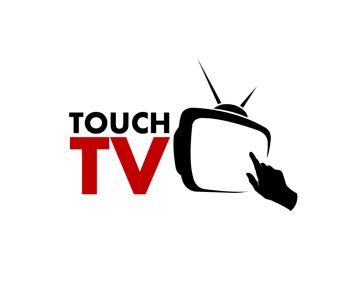 Conservative, Modern, Tv Logo Design for Touch TV by Shank.