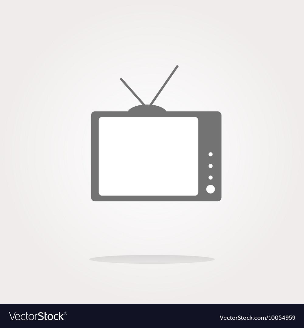 Tv tv icon tv flat icon tv icon tv icon.