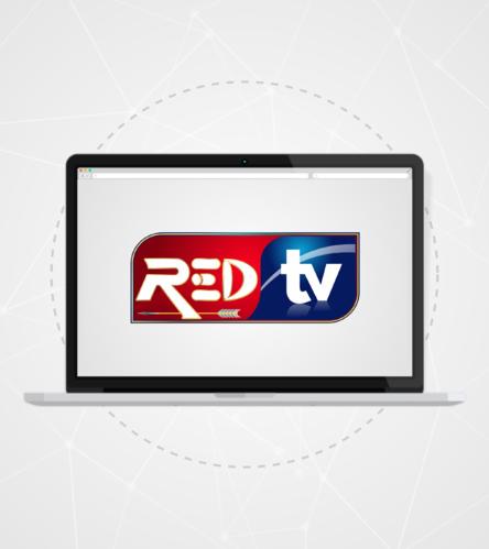 Logo Design For Tv Channel.