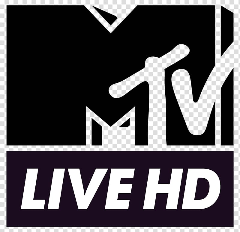 MTV Live HD Logo TV Television channel Viacom Media Networks.
