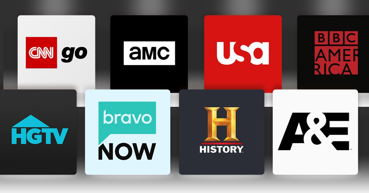 Go Ahead, Forget Your Cable Password.