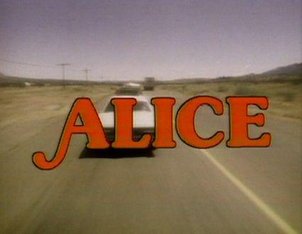 SitcomsOnline.com News Blog: Alice Heads to Logo TV; The.
