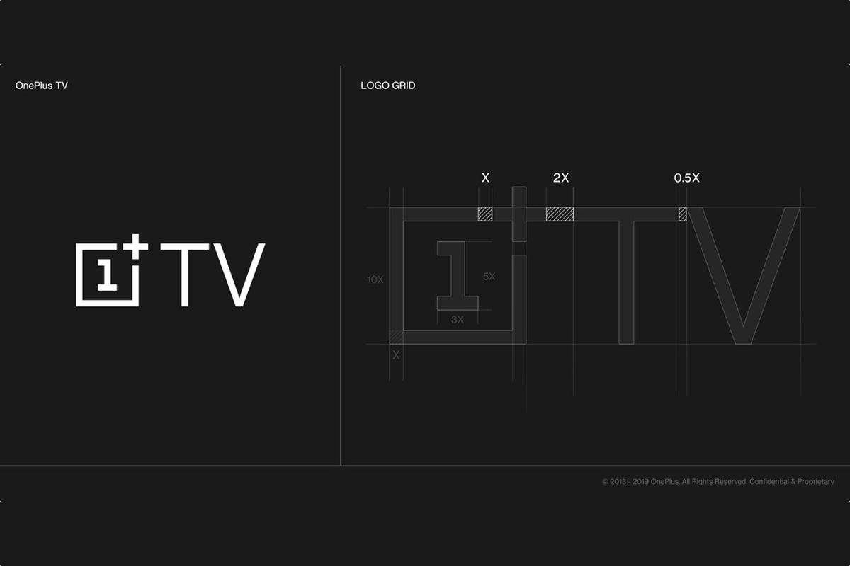 OnePlus says its TV will be called the OnePlus TV.