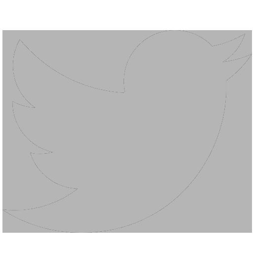 Logo twitter png blanc 1 » PNG Image.